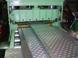 機械を形作るケーブル・トレーのシート・メタルロール
