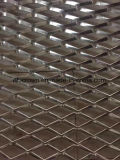 Fachmann erweiterter Aluminiummetallineinander greifen-dekorativer Panel-Lieferant
