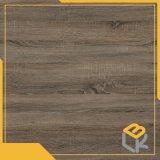 Papel de imprenta decorativo de roble del grano viejo de madera para los muebles, puerta, guardarropa del fabricante chino