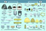 Kundenspezifische Metallpassende Handtaschen-dekorative Befestigungsteile