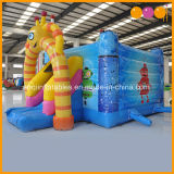Cute Robot Combo Inflatable Kids Toys (AQ01758)