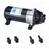 Gleichstromu. Wechselstromro-Wasser-Filter-Pumpe