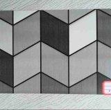 Enduit de couleur brique Aluzinc Acier Prix feuille dans l'antenne cadre en acier de revêtement