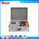 Detector de agua Aidu inalámbrica móvil Detector de agua