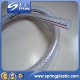 Changle 1/2 Zoll flexibles Belüftung-freies verstärktes Garten-Wasser-Plastikrohr
