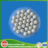 fabricante de cerámica inerte de la bola del alúmina del 19% a del 99%