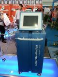 Mulfifunctional 650nm de longitud de onda láser Lipo de reducción de grasa de la máquina de pérdida de peso