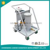 Filtrare-Tipo macchina di serie di JL-A del Olio-Purificatore/filtrazione dell'olio