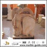 Дешевые для кладбище статуи