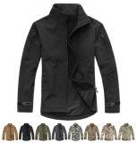 8개의 색깔 겨울 옥외 폴리에스테 온난한 재킷