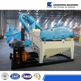 Bref les performances et système de collecte de sable à bas prix/machine