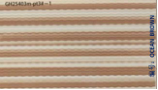 2017 gebruikt het Huis Beide Ceramische Verglaasde Tegels van de Muur