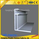 De aangepaste die Uitdrijving van het Aluminium voor het Frame van het Zonnepaneel van het Aluminium wordt gebruikt