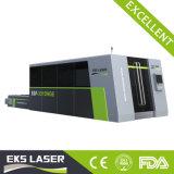 Новое вырезывание лазера волокна высокой точности и машина Graving для металла