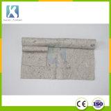 La Chine de gros de tissu étanche gris matelas lit