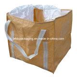 sac à couvercle serti de 500kg FIBC