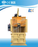Máquina de embalaje hidráulica vertical eléctrica de Ves20-8060/Ld