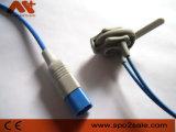 Kompatibler Fühler Philips-Nellcor Oximax SpO2, 10FT