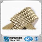 Customized Het Brons CNC die van het Messing van het koper voor de Oplossing van de Delen van Machines machinaal bewerken