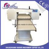 De elektrische Snijdende Machine van de Cake van de Snijmachine van de Hamburger met Regelbare Bladen