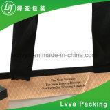 Китай Professtional верхней части косметический мешок Supplier-Paper материала