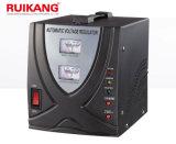 Las piezas de la fuente de los enchufes de fábrica del regulador del estabilizador del voltaje utilizaron para la lavadora 3000 2000va