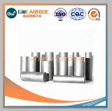 Il carburo di tungsteno Rohi utilizzati per fa i laminatoi di estremità