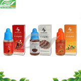 Популярные E жидкий марок сока Vape Hangsen E 15мл с ароматом мяты