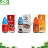 Marcas de líquidos e populares e Vape Hangsen 15ml de suco com sabor de hortelã