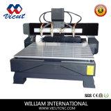 Máquina de gravura de madeira do CNC do router do CNC da Multi-Cabeça para a fatura da porta