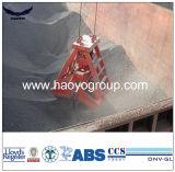 Две веревки Механические узлы и агрегаты складной Grab ковш для насыпных грузов
