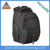 Impermeable de nylon negro adulto hombro la mochila para ordenador portátil de viaje