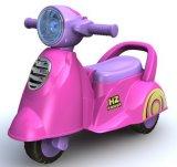 Passeio do bebê no carro do brinquedo das crianças do brinquedo dos miúdos com certificado do Ce