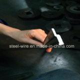 La forme laminée à froid par affaires de la Chine barre des profils en acier spéciaux