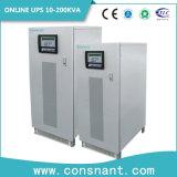 Epoおよびバイパス二重遠隔制御装置低周波UPS 10-100kVA