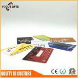 車の駐車システムのための長距離RFIDカード