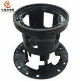 Carcaça de areia Ductile cinzenta do ferro do molde de Shandong para peças de automóvel