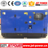 30kw de stille Diesel Genset van de Diesel Diesel van de Generator Macht van de Generator