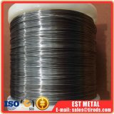 中国の工場良質の製品のチタニウム0.32mmのチタニウムワイヤー