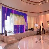 Wedding bewegliches rundes Weiß 7.1m hölzernes Dance Floor für Verkauf
