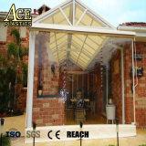 Film PVC souple pour mur/partition/balcon/nappe rideau de porte/table/tente/couvercle protecteur de marbre