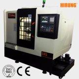 Processamento de Metal Horizontal de tamanho pequeno torno rotativo do CNC máquina (E35/E45)