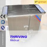 Carrello elettrico del pranzo del riscaldamento (THR-FC011)