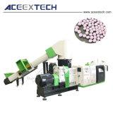 Equipamento Pelletizer película de plástico