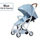 Neuer Baby-Spaziergänger-helle faltende Baby-Windeln