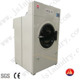 Dessiccateur chauffé au gaz normal de culbuteur (30kg) (HGQ30) pour des affaires de nettoyage à sec