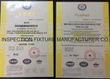 Приспособление для проверки Fifm/манометр для Brkt Rly Mtng OTR