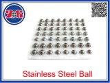 0,68 mm ss 304 Bille en acier Balle de stress