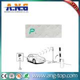 De Sticker van het Windscherm van de Auto van EPS Gen2 RFID
