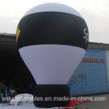 20FT/15FT/10FT 고도 판매 촉진을%s 지상 풍선 열기 모양